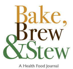 Bake, Brew and Stew